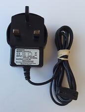 Kondor ktc50/1 Sony Ericsson AC/DC Adaptador Fuente de alimentación 5v 650ma