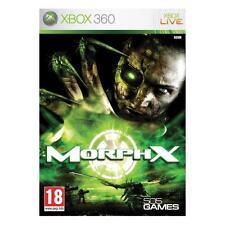 Pal version Microsoft Xbox 360 Morphx