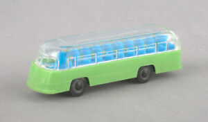 Joy-Toy (AB Greece) 1:80 Mercedes-Benz O321H Bus No.4