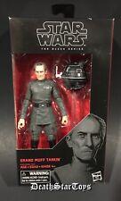 "Star Wars The Black Series 6"" Grand Moff Tarkin Death Star Officer A New Hope 63"