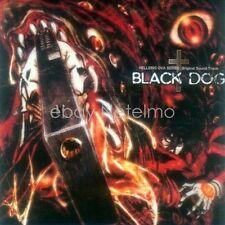 HELLSING OVA SERIES OST BLACK DOG Soundtrack CD Music MIYA Records OST