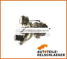 Turbocompresor Original SAAB 9-5 II 2.8T V6 XWD genuine cargador turbo A28NER