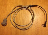 Baofeng-Kenwood HT Handheld - TNC Cable to DB9 - Kantronics type