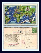 1883 CA Map Commerce Corcoran Coto de Caza Crestline Dinuba CALIFORNIA History
