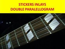 STICKERS INLAY DOUBLE PARALELLOGRAM VISIT OUR STORE WITH MANY MORE MODELS