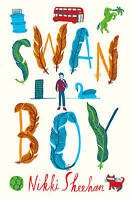 Swan Boy, Sheehan, Nikki, Excellent