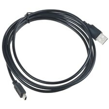 USB PC Computer Data Cable/Cord/Lead for Garmin Zumo Nuvi dezl GPS 010-10723-15
