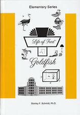 Life of Fred Goldfish - New