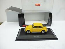 Schuco 1:43 VW Kaffer VW IN YELLOW LIM EDITION New OVP