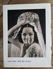 1934 LUPE VELEZ Alias Mrs. TARZAN Steichen photo magazine pages