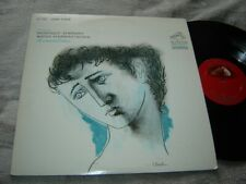 RCA Living Stereo LSC-2683 SD LP Tchaikovsky: Pathetique Symphony, Munch