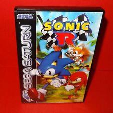 Arcade Sega Saturn PAL Video Games with Manual
