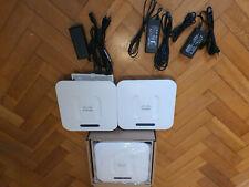Access Point Cisco Small Business WAP371 Wireless AC/N Dual Radio POE