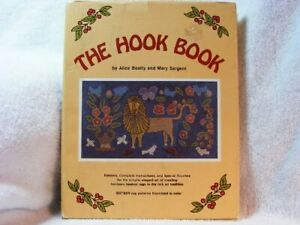 The hook book