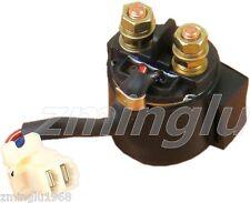 Yamaha XV500 535 750 FJ600 XT225 YFM100 TW200 SR185 Starter Relay Solenoid R002