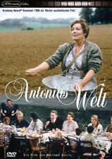 "DVD * ANTONIAS WELT # NEU OVP """