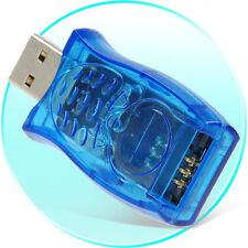 Multifunction SIM, SMS Card Reader, Write Editor (USB 2.0 GSM/CDMA)
