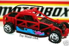 2000 Matchbox Wings & Water Dune Buggy