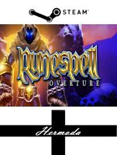 Runespell: Overture Steam Key - for PC or Mac (Same Day Dispatch)