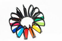 Compositi Premium Profile Stirrups Adult  Variety Colours Polymar Original