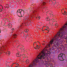 "Crafts Fat Quarters, Bundles Less than 45"" Geometric Fabric"
