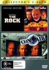 The Rock / Con Air