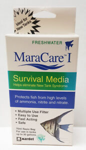 MaraCare I Nitrate Survival Filter Media 70ml