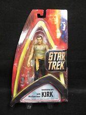 Star Trek Art Asylum Mirror Kirk w/ Starfleet Gear Wave 2 - Used