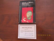 SWORD'S OF HITLER'S THIRD REICH BY MAJOR ANGOLIA, FIRST EDITION #498