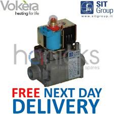 Vokera SIT 845 Sigma 0063AS4831 VALVOLA GAS 20035533 10025074 Genuine Part * NUOVO *