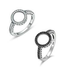 Hearts Halo Ring