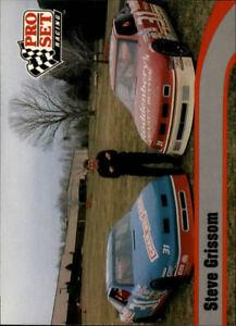 1992 Pro Set Racing Card #s 1-248 +Legends (A6757) - You Pick - 10+ FREE SHIP