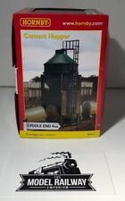 HORNBY N GAUGE LYDDLE END - N8711 - CEMENT HOPPER - NEW BOXED