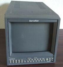 Barco ADVM10 10inch Colour SDI Video Monitor