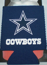 Kolder Collapsible Can Bottle Coolie Koozie Cowboys New Nip