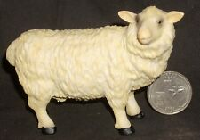 Dollhouse Miniature Male Sheep Animal 1:12 Farm Ranch Country Rodeo  #A0809