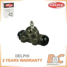 REAR WHEEL BRAKE CYLINDER MERCEDES-BENZ DELPHI OEM OO842O4218 LW45016 HEAVY DUTY