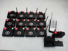 12CH fireworks firing system wedding remote Radio fire Safety ematch Electric Wi