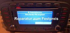 *Reparatur Blaupunkt FORD TravelPilot FX defekt - lässt sich nicht einschalten*