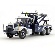First Gear 10-4075 Brockway Tandem Axle Wrecker 1:34 Scale Diecast Metal Vehicle