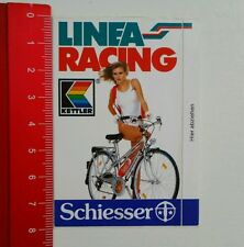 Aufkleber/Sticker: Schiesser - Linea Racing (24041683)