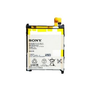 Original Replacement Battery For Sony Xperia Z Ultra 3050 mAh LIS1520ERPC + Tool