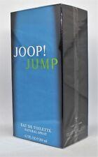 Joop Jump Eau de Toilette Spray 200ml für Herren NEU & OVP 200 ml EdT