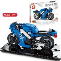 441 pcs Building Blocks Set Toys Bricks Excavator Engineering Vehicle Model