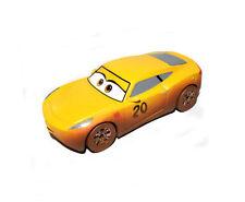 Disney Pixar Movie Cars 3 Diecast # 20 Racer Cruz Ramirez Muddy Toy Car