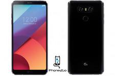 "LG G6 H870 32GB 4G LTE 5,7"" BLACK"