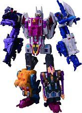 Takara Tomy Transformers power of the primes Abominus Set Japan version