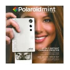 Polaroid Mint 2-in-1 fotocamera e stampante digitale