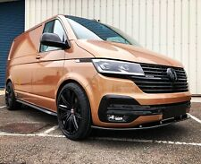 VW T6.1 TRANSPORTER RACELINE GT SPORT KIT-SPOILERS ALLOYS LOWERING BLACK GRILLS