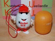 KINDERINO Eiermann als Trillerpfeiffe  Kinder aus China  Eiermann Werbefigur